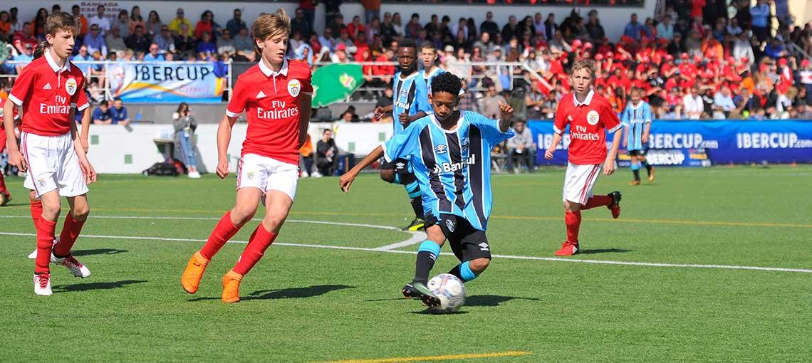 IBERCUP | International Youth Football Tournament